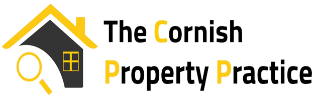 The Cornish Property Practice retina logo